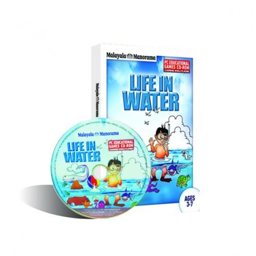 lifeinwater